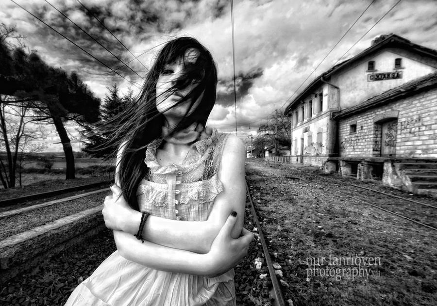 Silent Scream by nurtanrioven