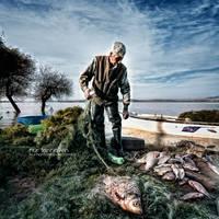 fisherman by nurtanrioven