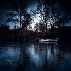 blue dream by nurtanrioven