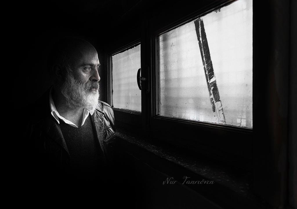 Window by nurtanrioven