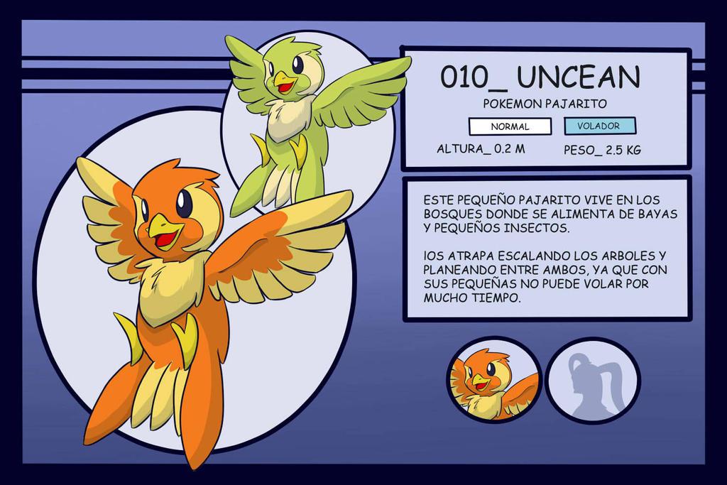 010  Uncean by inufaiya