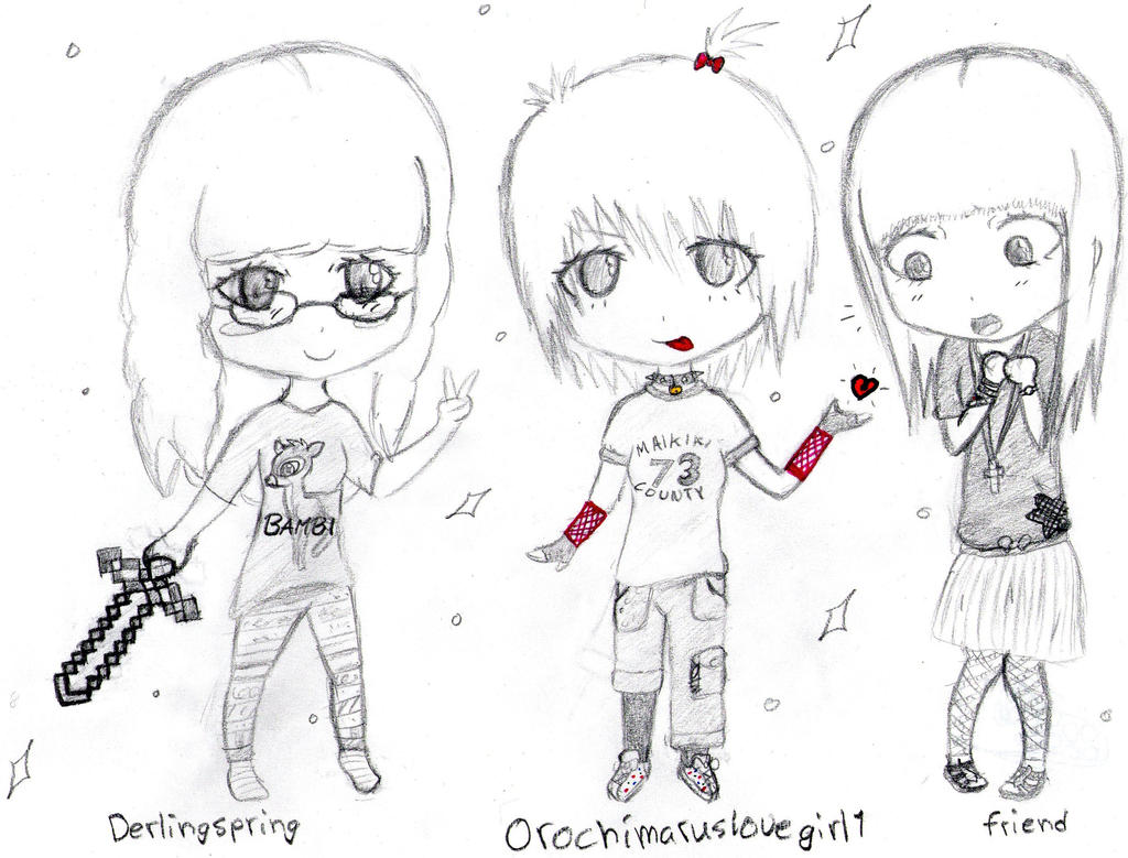 Anime drawing 3  Home  Facebook