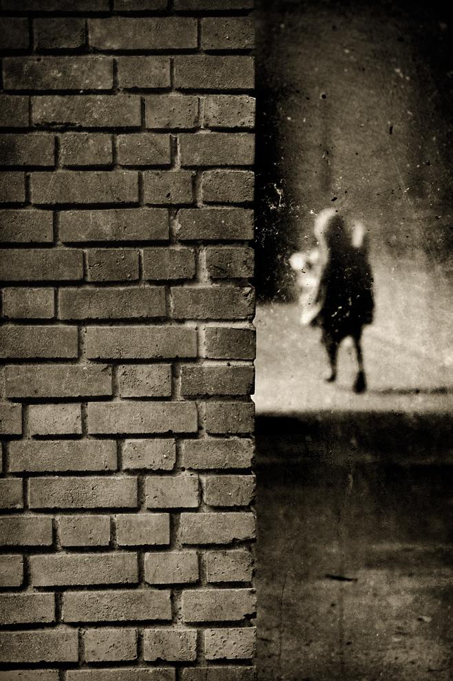 Escape by Poromaa