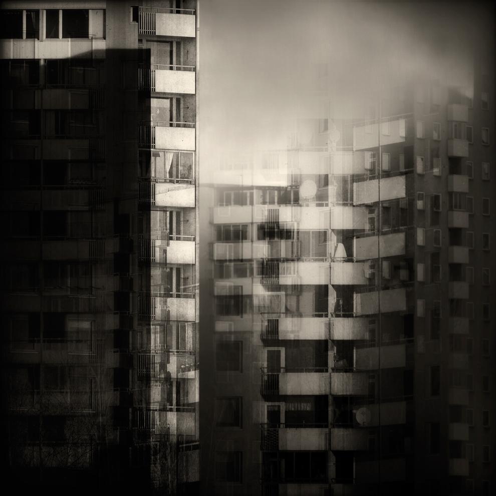 City by Poromaa