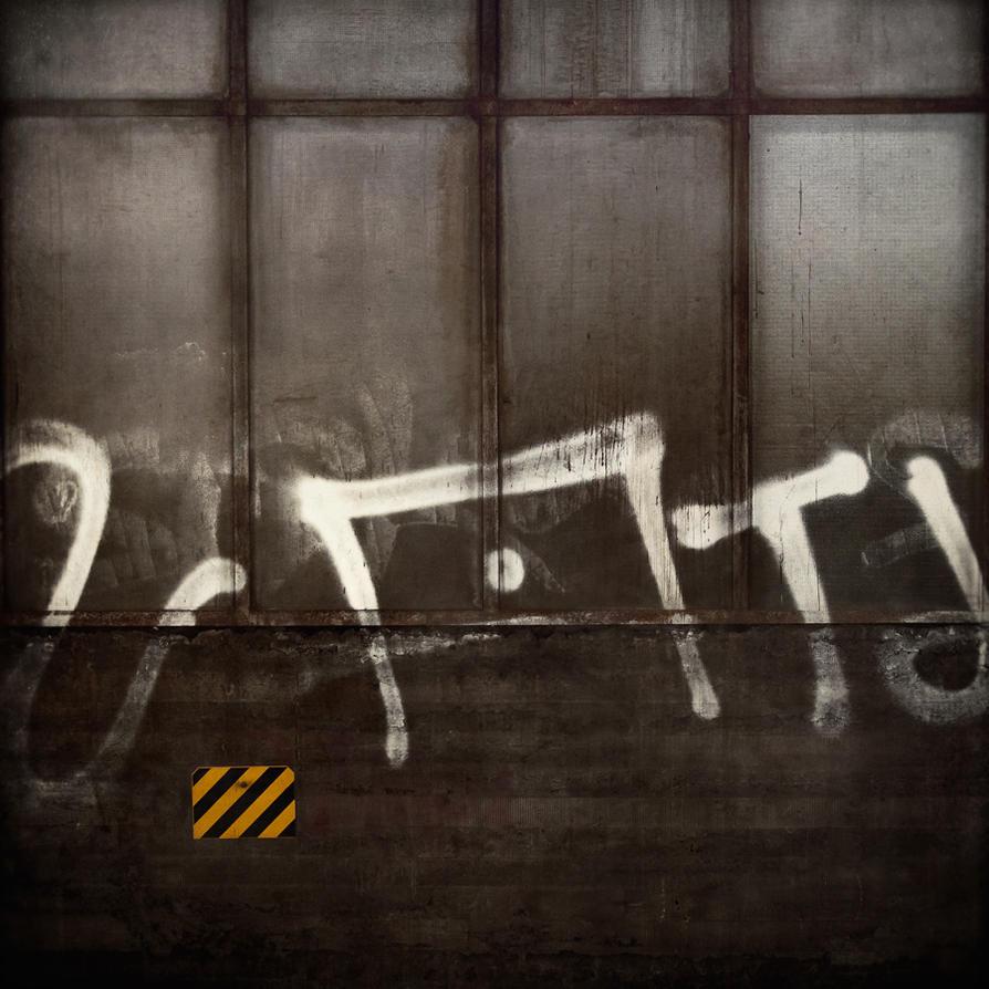 Window-Dressing II by Poromaa