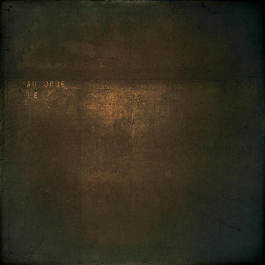 Au Jour Le by Poromaa