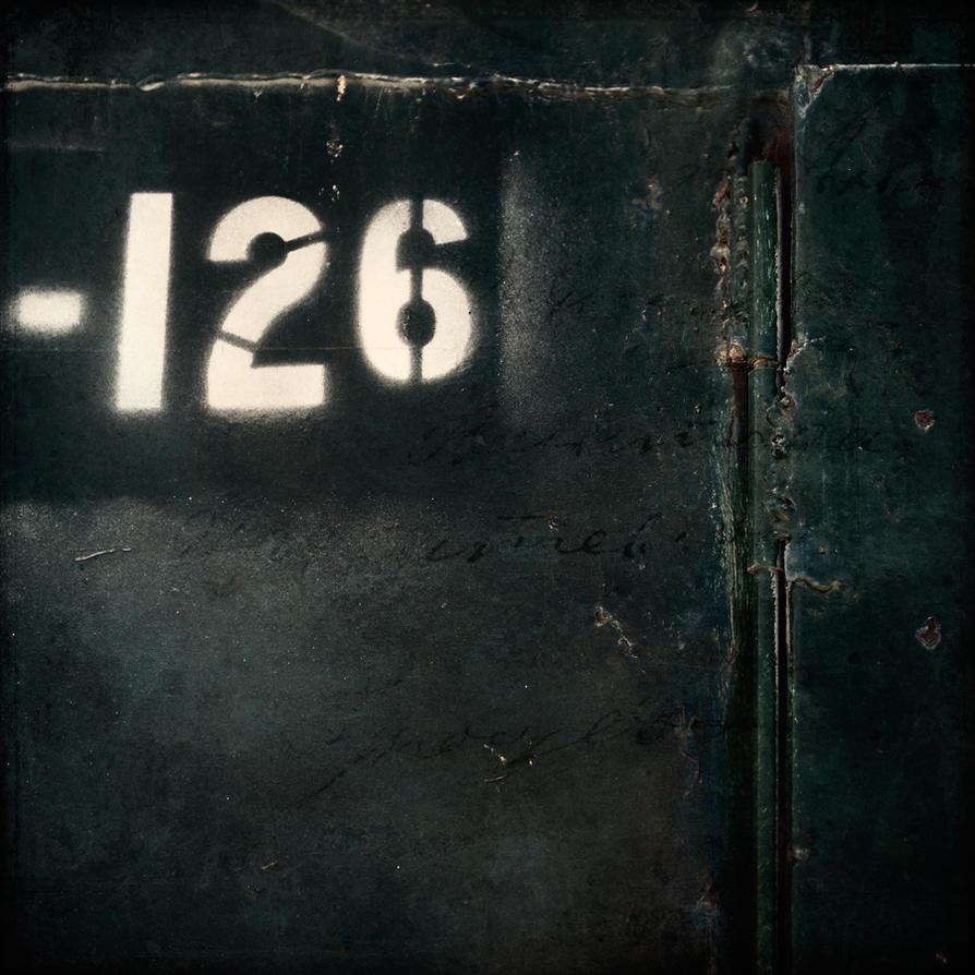 Minus 126 by Poromaa