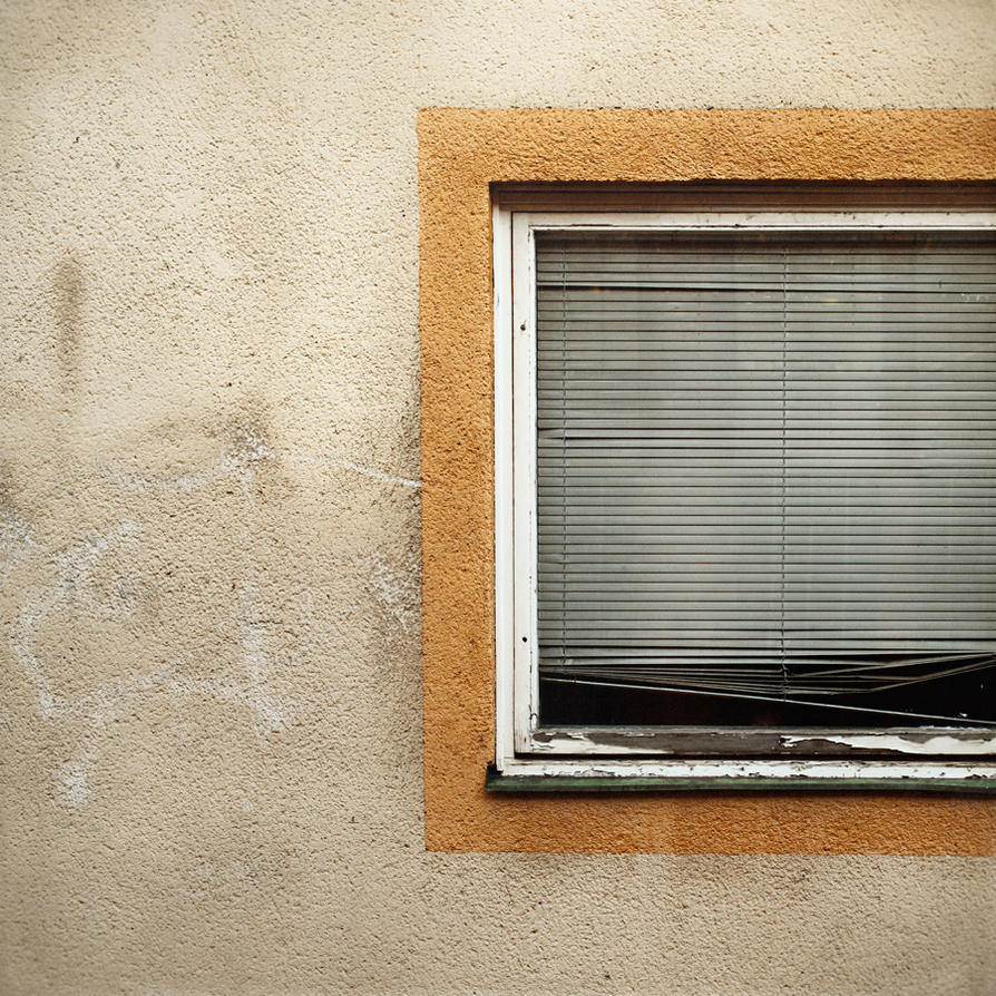 Window by Poromaa