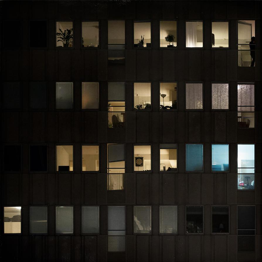 Nightlife by Poromaa