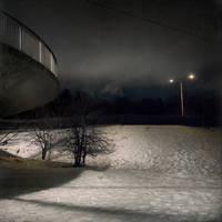 UFO by Poromaa