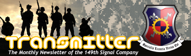 Signal Company Header by gotdesign