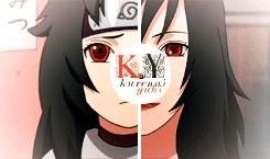 Kunoichi's Kurenai Yuhi by athinaantreou