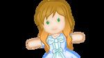 .:Helina's Beloved Doll: Chihiro:.