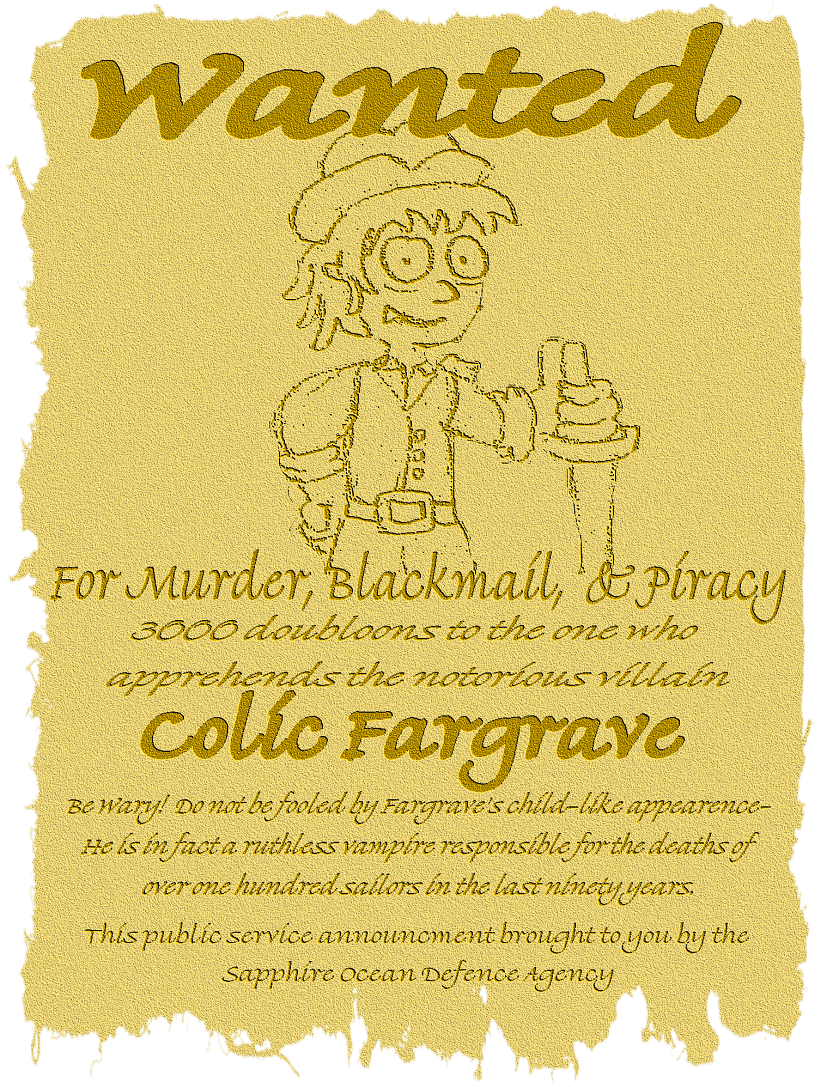 Colic Fargrave by SuperAshBro