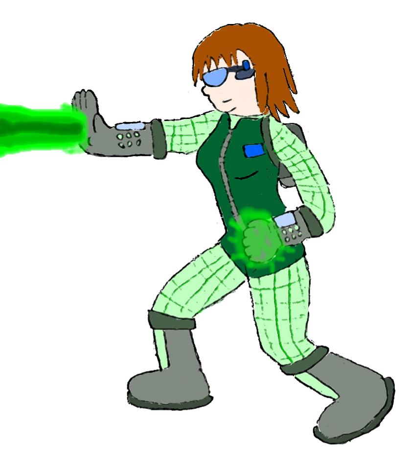 Dawn Shroud of Cosmosoft by SuperAshBro