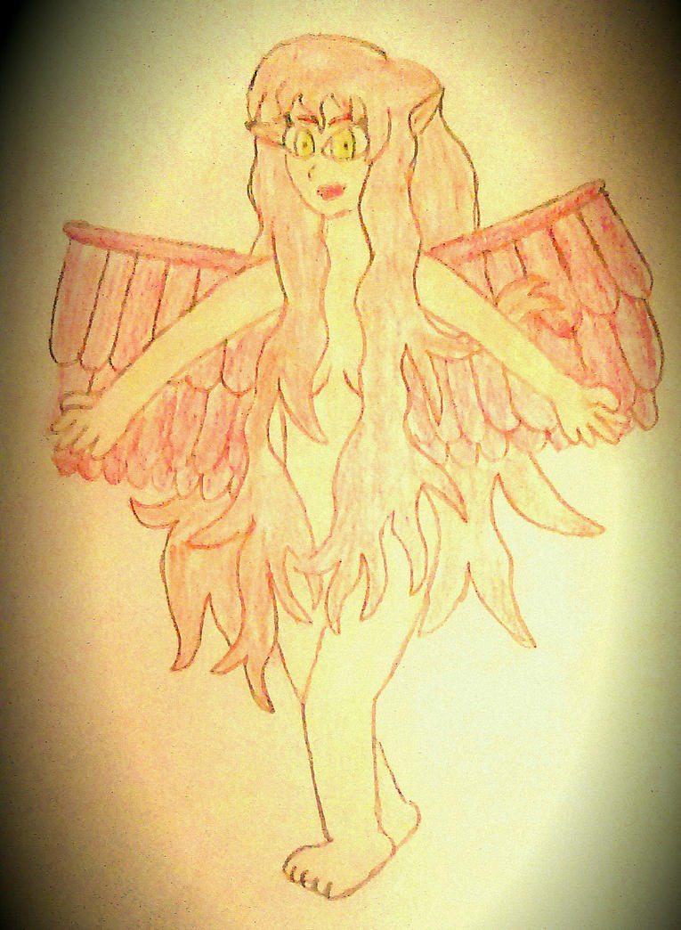 Aceso, Goddess of Healing by SuperAshBro
