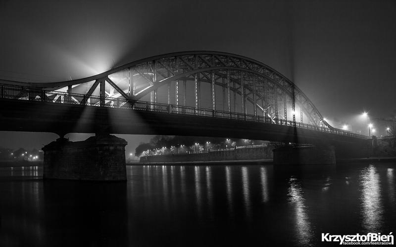 Most im. Marszalka Jozefa Pilsudskiego by Notmeister