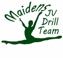 maidens logo by oneunusualchick