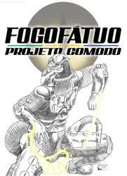 Fogo Fatuo alternative cover 2020