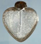 STOCK - glass heart 01
