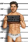 Naughty Dixney Princes Series - Prince Eric