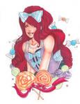 Miracle Lollipop Fantasy