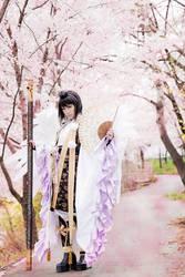 Descendant of Darkness - Kojiro