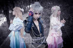 Skip beat! - Fuwa Sho Prisoner PV