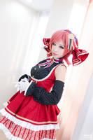 Love Live! - Nishikino Maki by miyoaldy