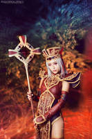 World of Warcraft - Whitemane