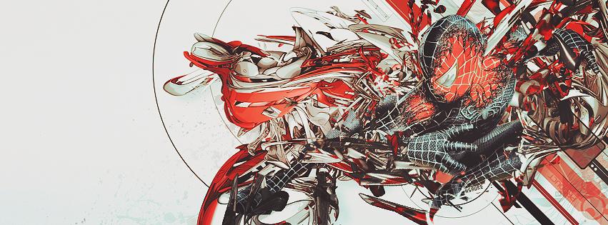 Spider-man C4D by iScarletbluelove