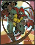 Turtle Titan