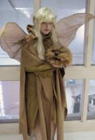 Kira Gelfling Costume by c0rkydawL