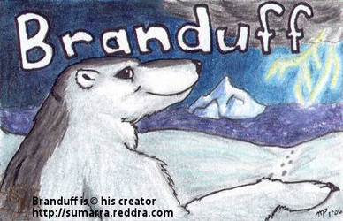 Badge - Branduff 06 by sumarra