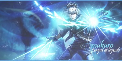 Ezreal - League of legends by mukuro-senpai