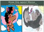 Art Improvement Meme! (MLP)