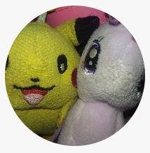 My New GroupMe profile picture + Wattpad one - 2/2
