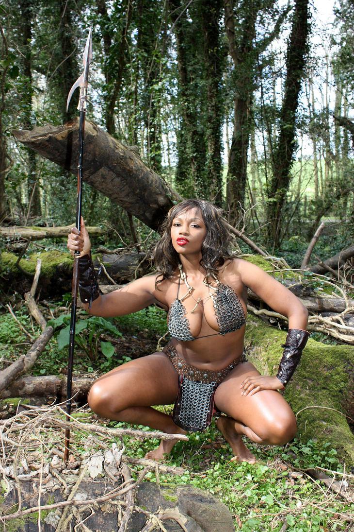 Nude Amazon Woman Porn Videos
