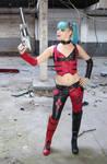 The Harley Quinn 7