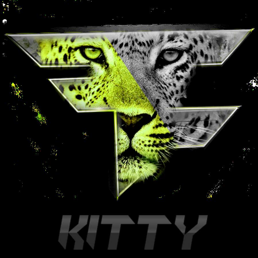 Official FaZe Kitty Logo by FaZeKitty on DeviantArt