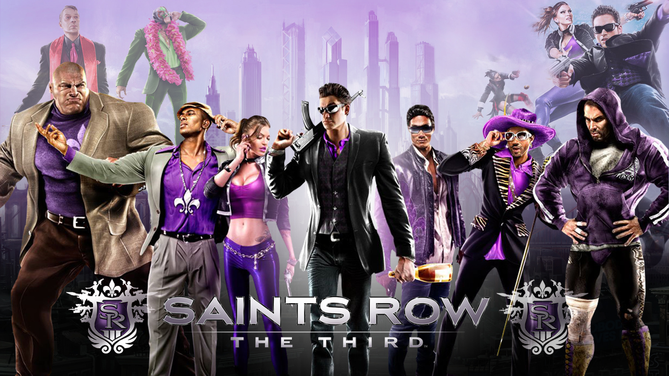 Saints Row The Third Unlockables Guide - How To Unlock Everything