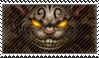 Cheshire Cat ARM - Fan by Dark-Cheshire-Cat