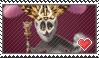 King Julien XIII - Fan by Dark-Cheshire-Cat