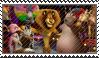 Circus company by Dark-Cheshire-Cat