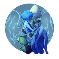 Lapidot by PeppermintFrappe