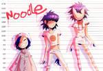 -NOODLE-