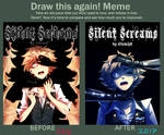 Draw this again: SS poster