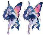CM: Fairy