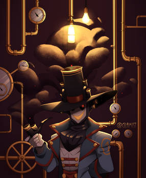 CM: Steampunk