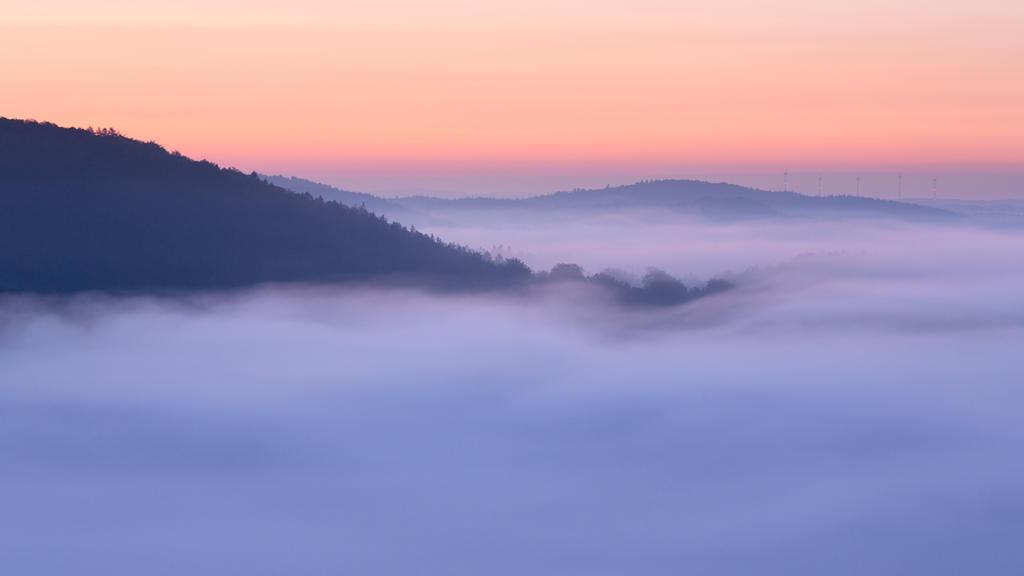 What happens before sunrise? by JohnyG